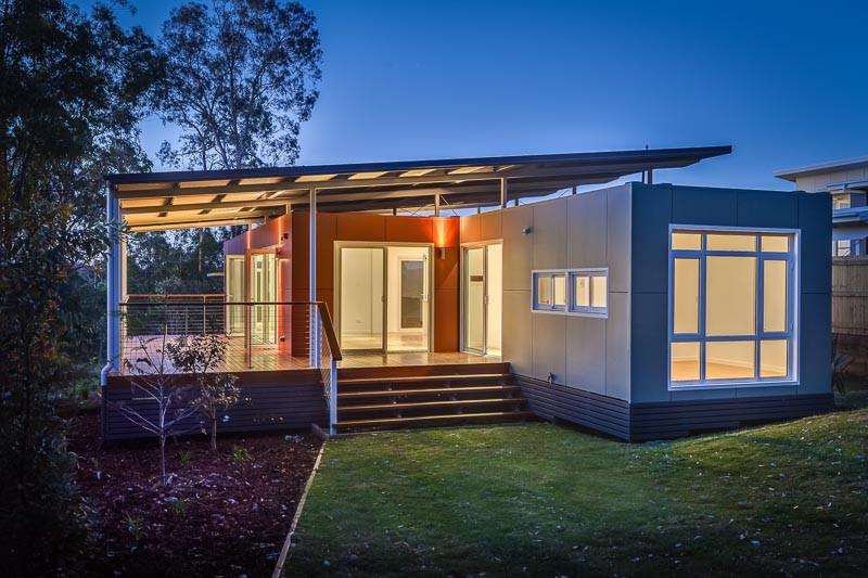 Технология строительства модульных домов