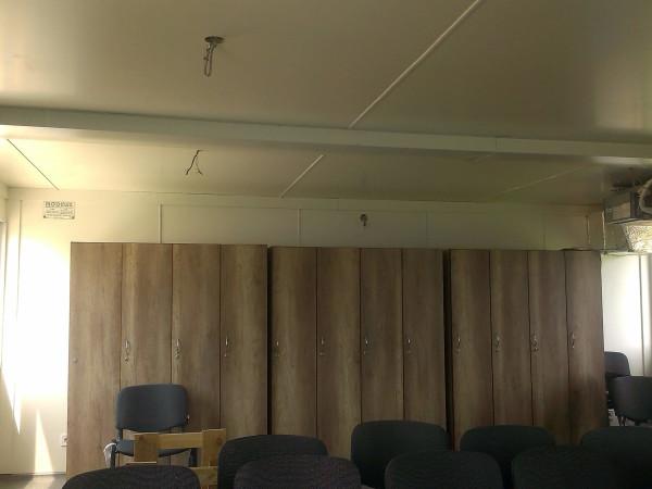 Модульный офис 45м2 - купить в Днепре