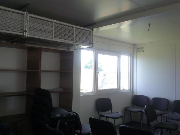 Модульный офис 45м2 - купить в Киеве