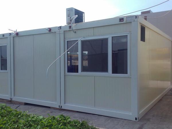 Модульный офис 45м2 - купить