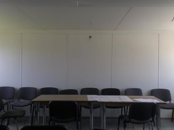 Модульный офис 45м2 - цена в Днепре