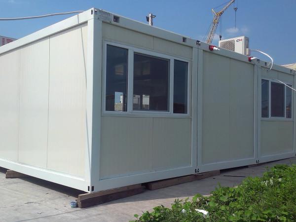Модульный офис 45м2 - цена