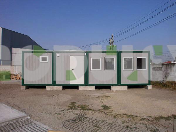 мини-офис модульный - купить в Киеве