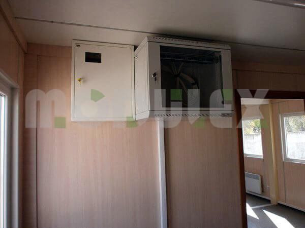 мини-офис модульный - цена в Киеве