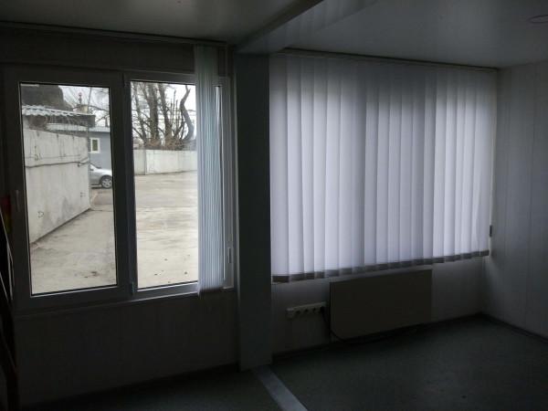 модульный офис в киеве