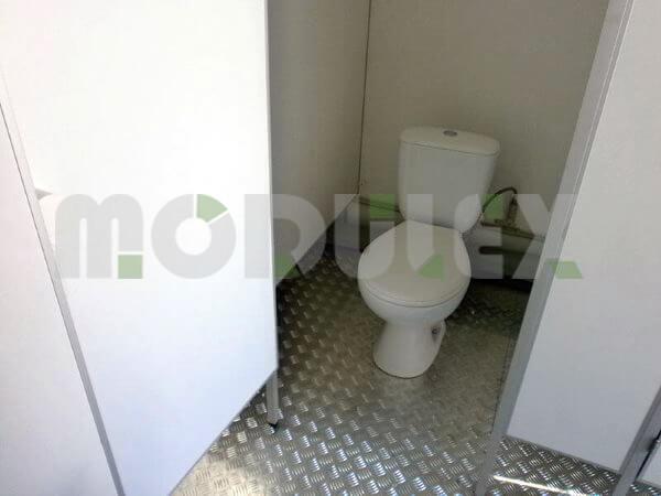 модульный туалет - купить в Днепре