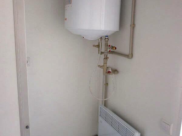 модульный туалет - цена в Киеве