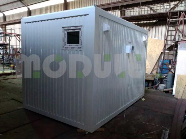туалет модульный - купить в Киеве