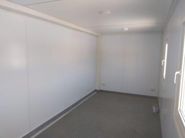 Modułowe biuro 30m2